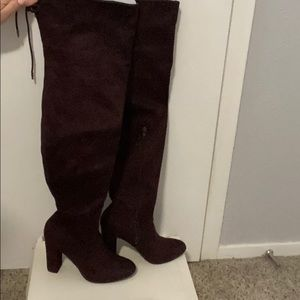 A New Day Over-The-Knee Boots